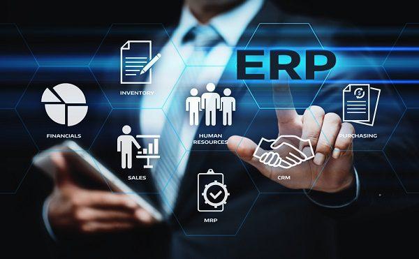 Giải pháp ERP –  Tối ưu quản lý cho doanh nghiệp