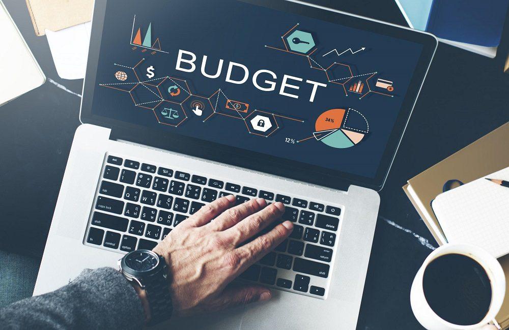 ngân sách cho erp