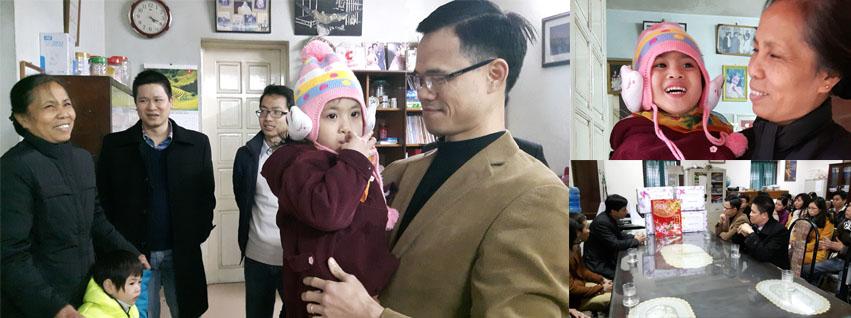 Chuong trinh tu thien 2016