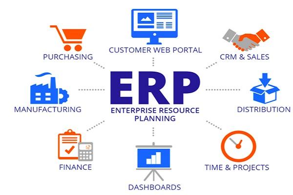 Nguyên nhân dẫn đến ERP thất bại dễ mắc phải