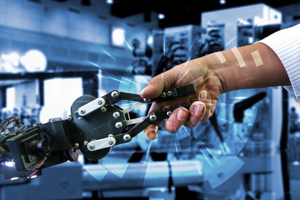 Công nghệ 4.0 và những điều bạn cần biết
