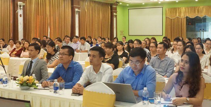 SK&ĐS: Doanh nghiệp dược Việt tích cực đầu tư hệ thống ERP để bứt phá cạnh tranh