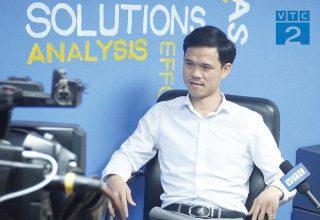 VTC2: Phỏng vấn chuyên gia ITG về giải pháp 3S ERP.iPHARMA cho ngành Dược phẩm