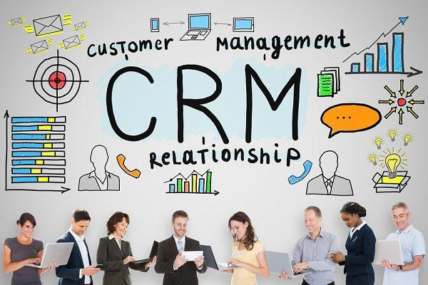 6 gợi ý giúp bạn lựa chọn được phần mềm CRM hiệu quả cho doanh nghiệp