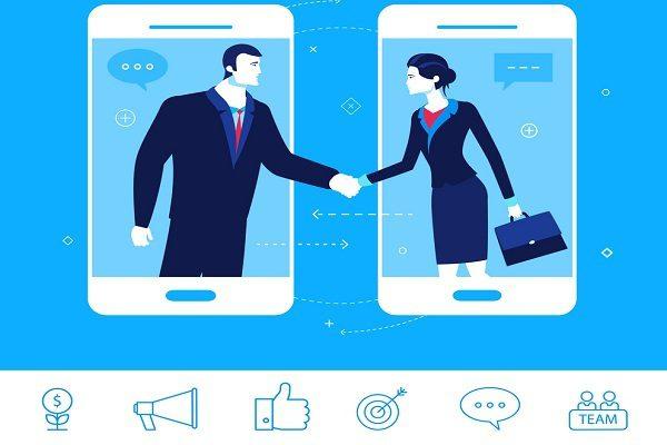 quản lý quan hệ khách hàng crm giúp doanh nghiệp quan hệ khách hàng tốt hơn