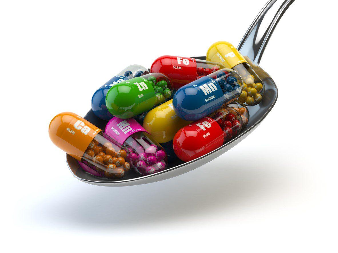 GMP thực phẩm chức năng