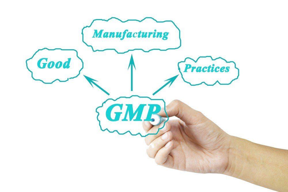 tiêu chuẩn gmp trong sản xuất thuốc