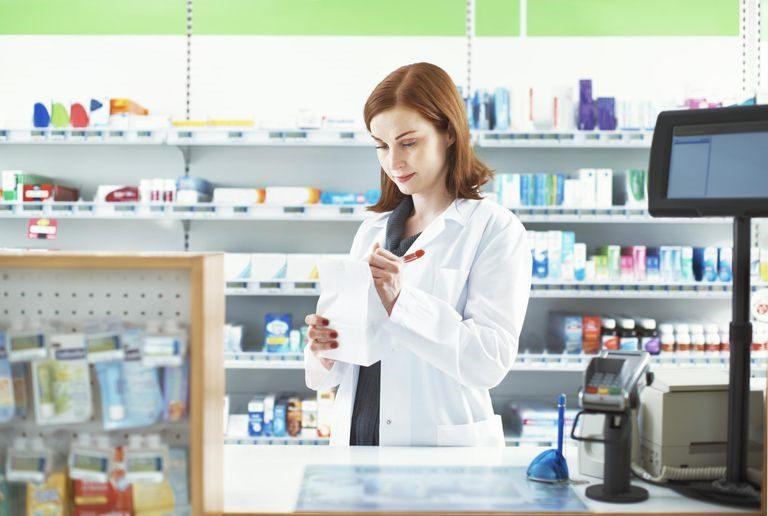 tiêu chuẩn gpp trong ngành dược
