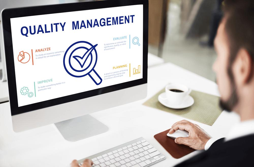 hệ thống quản lý chất lượng là gì