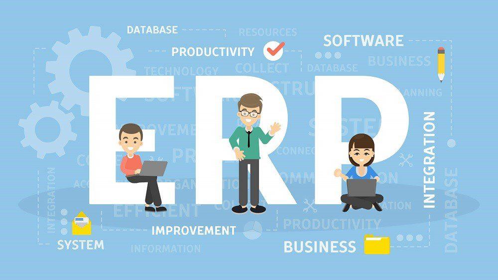 ưu và nhược điểm của phần mềm ERP
