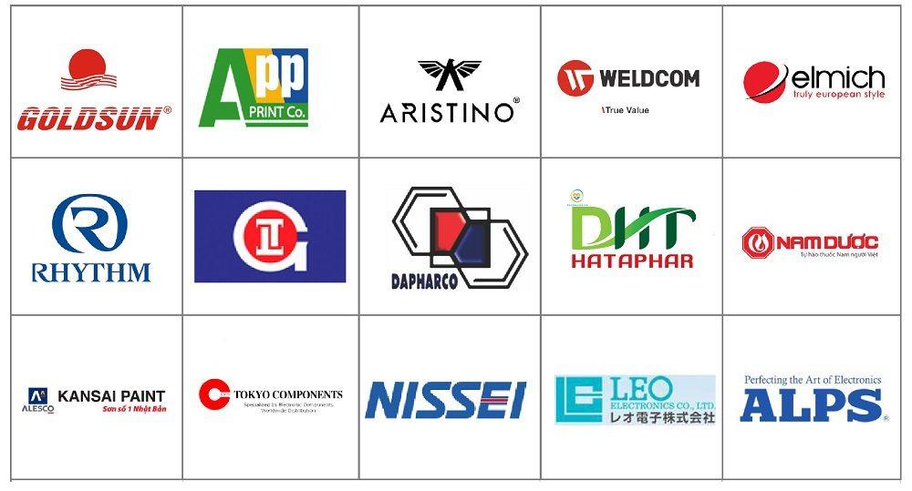 khách hàng triển khai hệ thống ERP của ITG