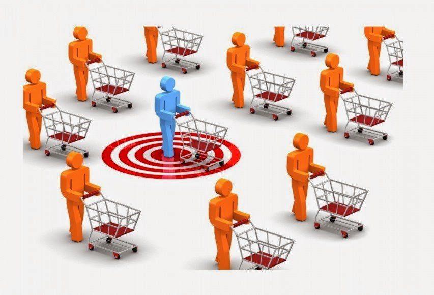 Quy trình mua hàng - bán hàng