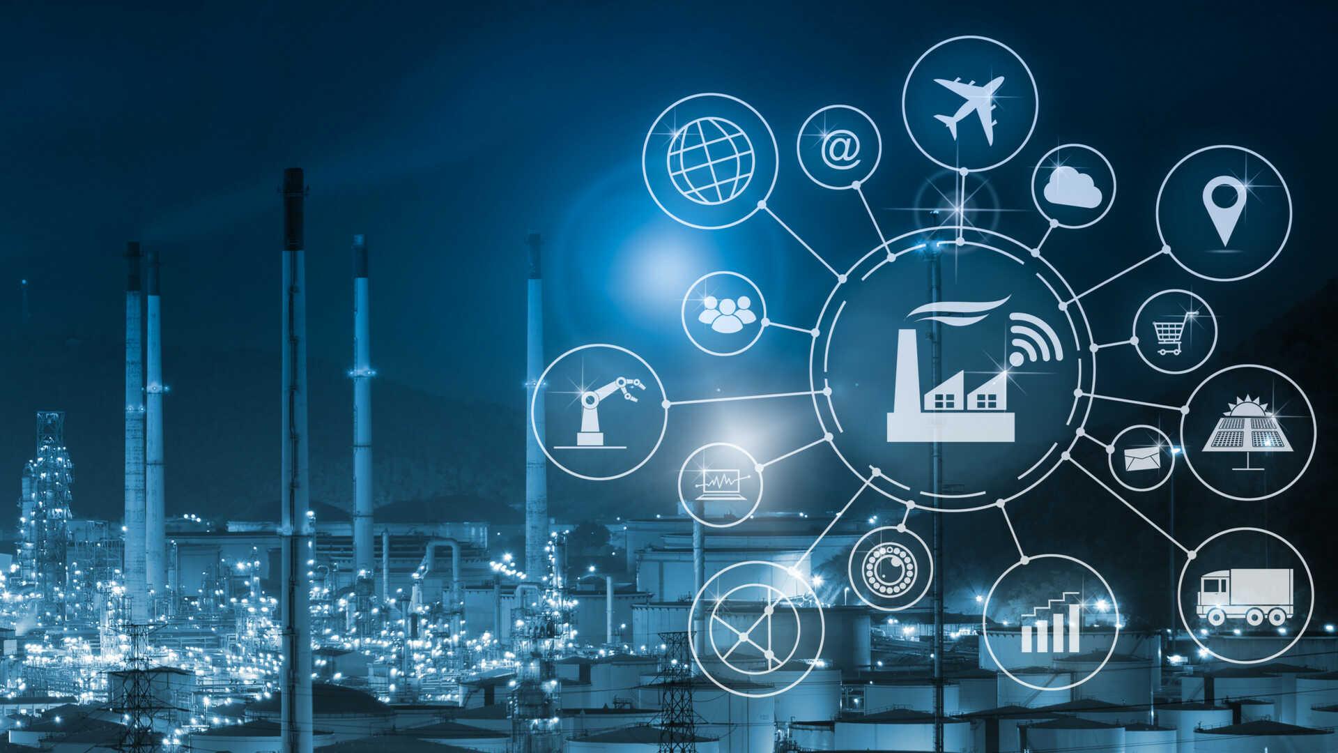 smart factory là gì