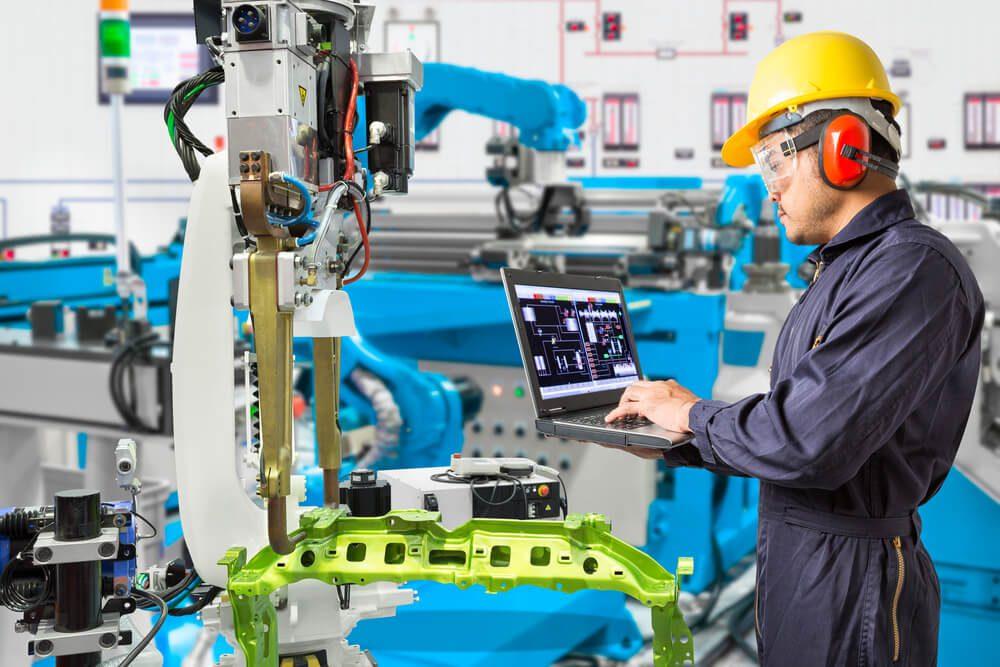 Giải pháp quản lý sản xuất đem lại nhiều lợi ích