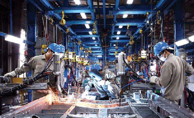Việt nam trong nền sản xuất công nghiệp 4.0