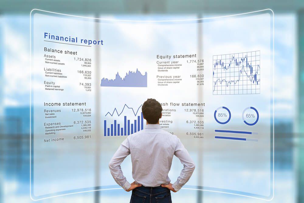 phần mềm quản trị doanh nghiệp