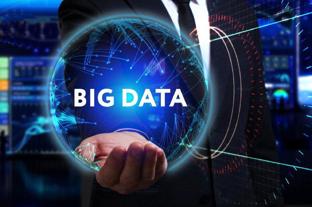 Tìm hiểu về Big Data