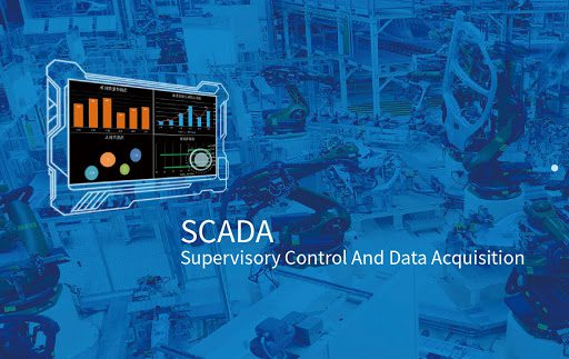 hệ thống SCADA