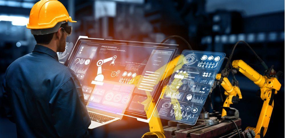 Phần mềm MES trong sản xuất