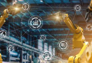 Vai trò của IIoT trong xây dựng nhà máy thông minh