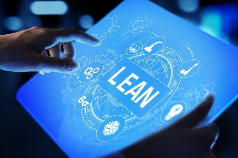 Mối quan hệ của Lean với cuộc Cách mạng Công nghiệp 4.0