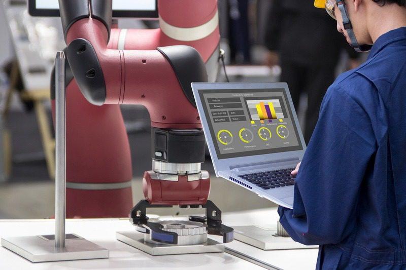 Cách mà IoT kiến tạo nền sản xuất thông minh