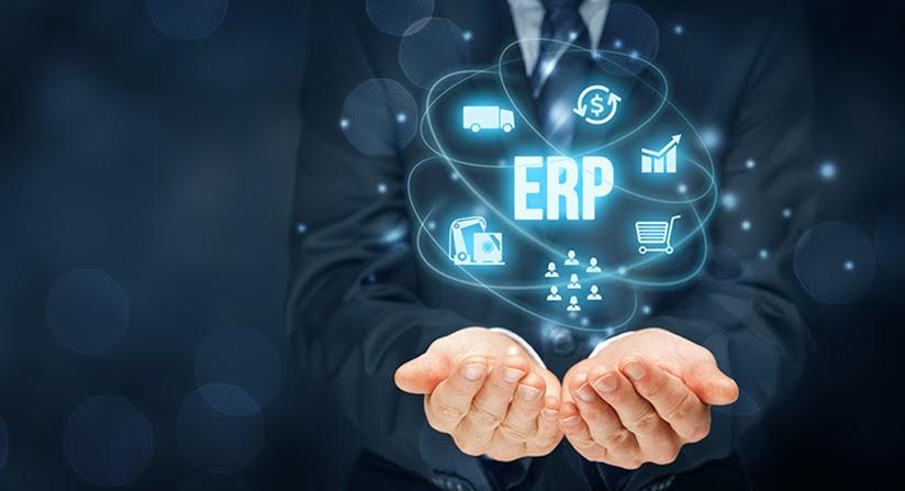 So sánh các loại phần mềm ERP 2021