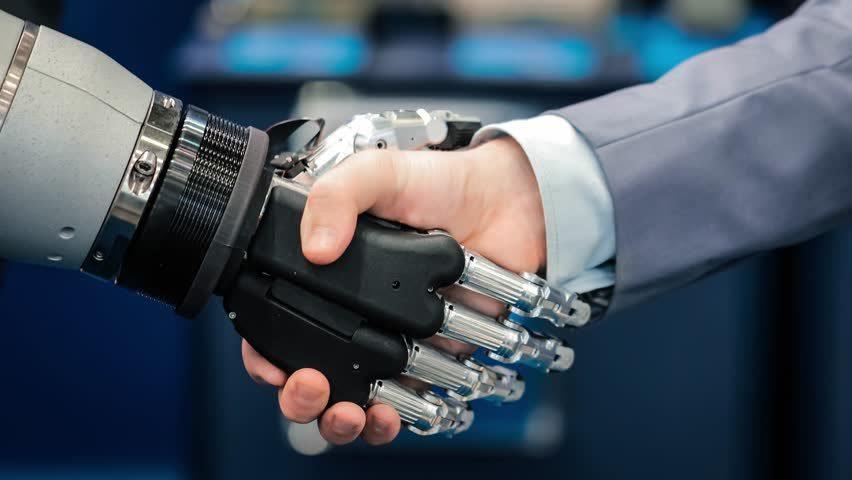Kỷ nguyên Industry 5.0 nhà máy thông minh 01