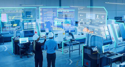 Tại sao những doanh nghiệp sản xuất thông minh cần tối ưu hệ thống ERP đầu tiên