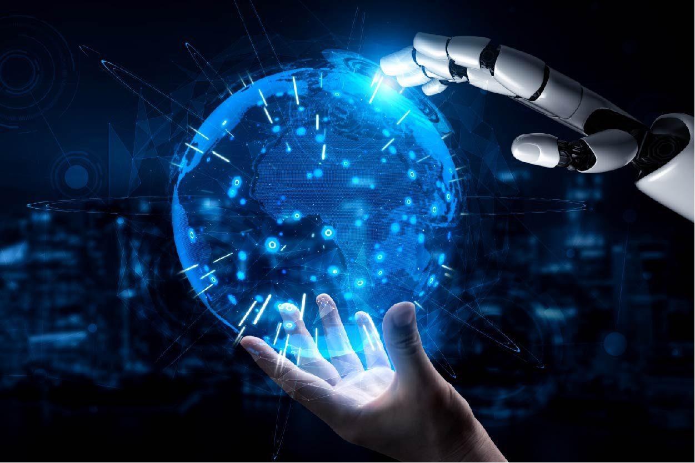Industry 5.0 - Nhà máy thông minh