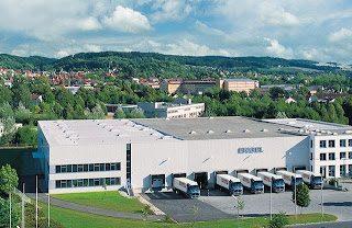 Ứng dụng công nghệ trong nhà máy đúc nhựa Engel