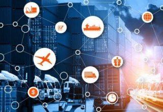 3 xu hướng chính trong chuyển đổi số chuỗi cung ứng và sản xuất thông minh