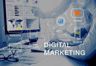 ITG chiêu mộ nhân tài cho vị trí Digital Marketing Team Leader