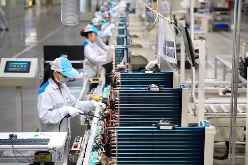 Giải pháp công nghệ nào giúp chuyển đổi số sản xuất theo từng cấp độ