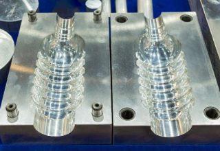 Sản xuất thông minh trong ngành nhựa