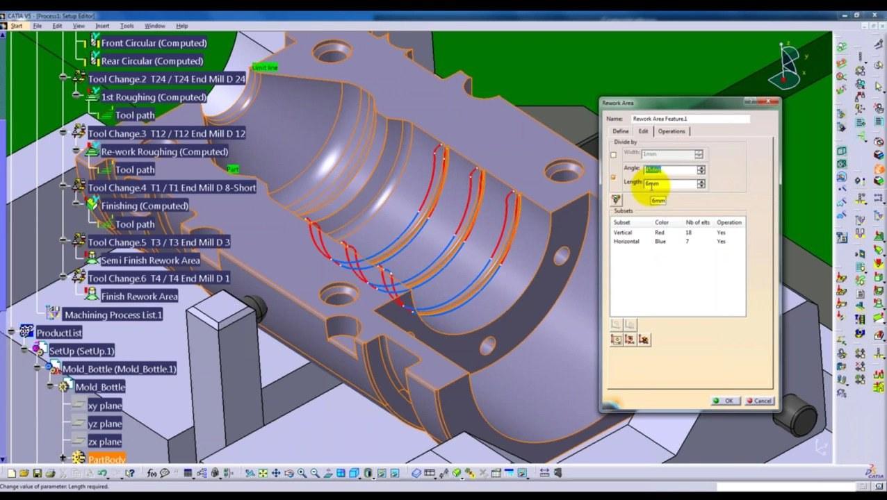 Công nghệ CAD/CAM/CNC là gì trong chế tạo khuôn mẫu