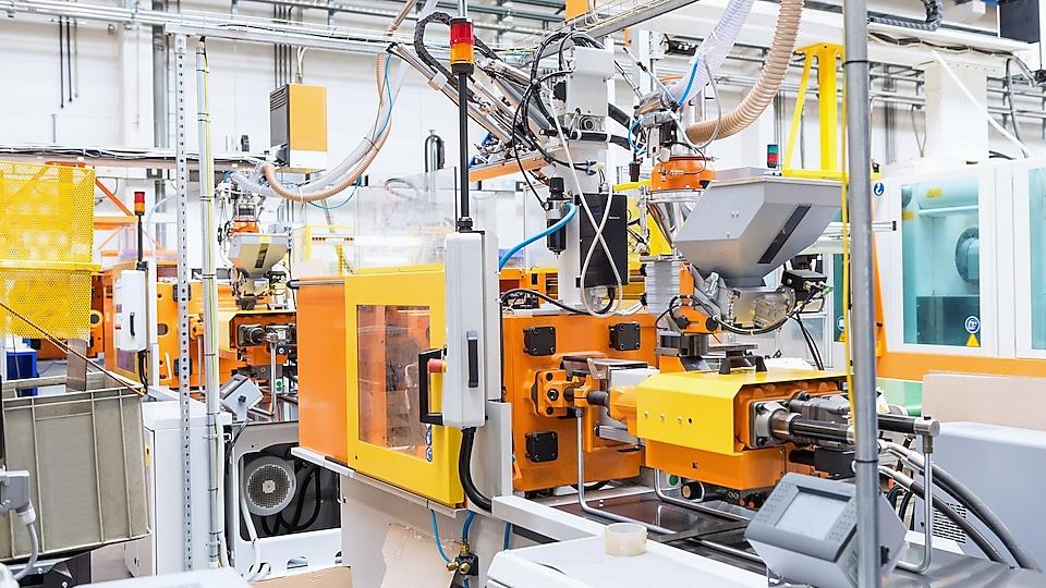 Ngành sản xuất khuôn mẫu nhựa