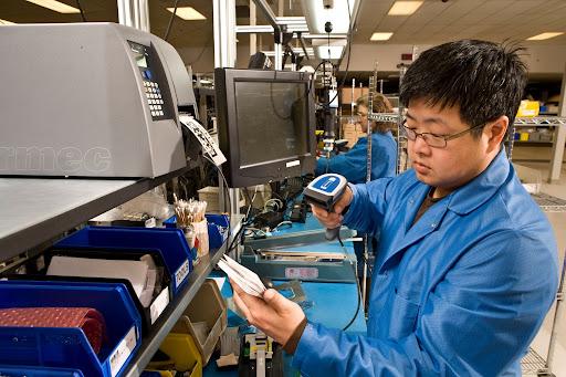 (Tiếng Việt) Truy xuất nguồn gốc trong ngành khuôn mẫu nhựa